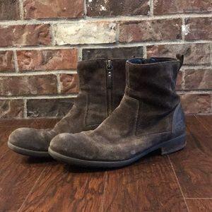 045d0ee1d5f Men's Ugg Side Zip Boot